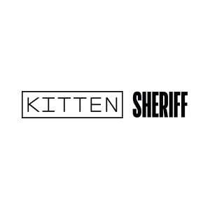 KITTEN et SHERIFF